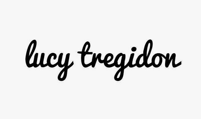Lucy Tregidon