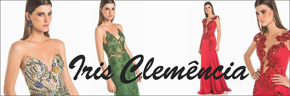 Iris Clemência