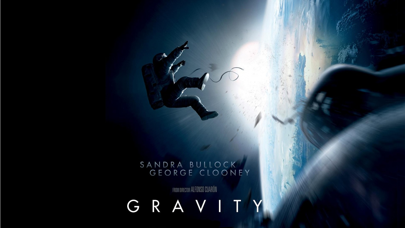 gravity movie 2013 ending a relationship