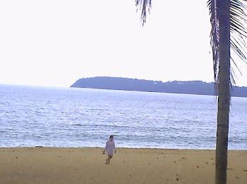 Praia Brava Ubatuba SP