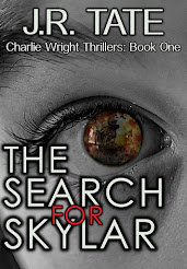 The Search for Skylar: A Charlie Wright Thriller (Book One)