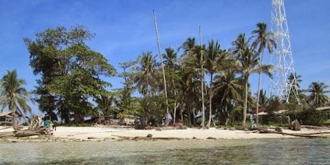 Bongkar Muat Batu Bara di Pulau Tikus Tak Acuhkan SK Gubernur