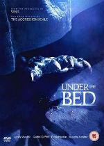 Quái Vật Dưới Gầm Giường - Under the Bed