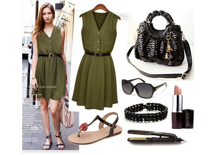 http://www.wholesale7.net/new-arrival-fashion-girl-v-neck-solid-color-buttons-sleeveless-dress-with-belt_p124952.html