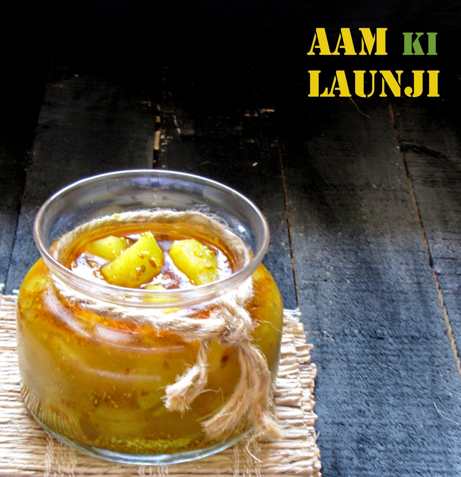 raw-mango-recipe-Aam-Ki-Launji
