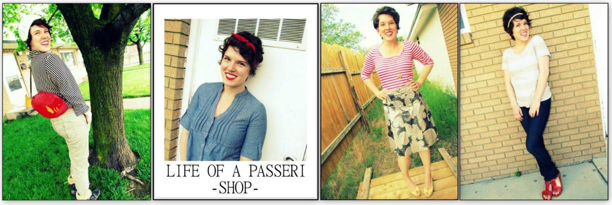 Life of a Passeri Shop