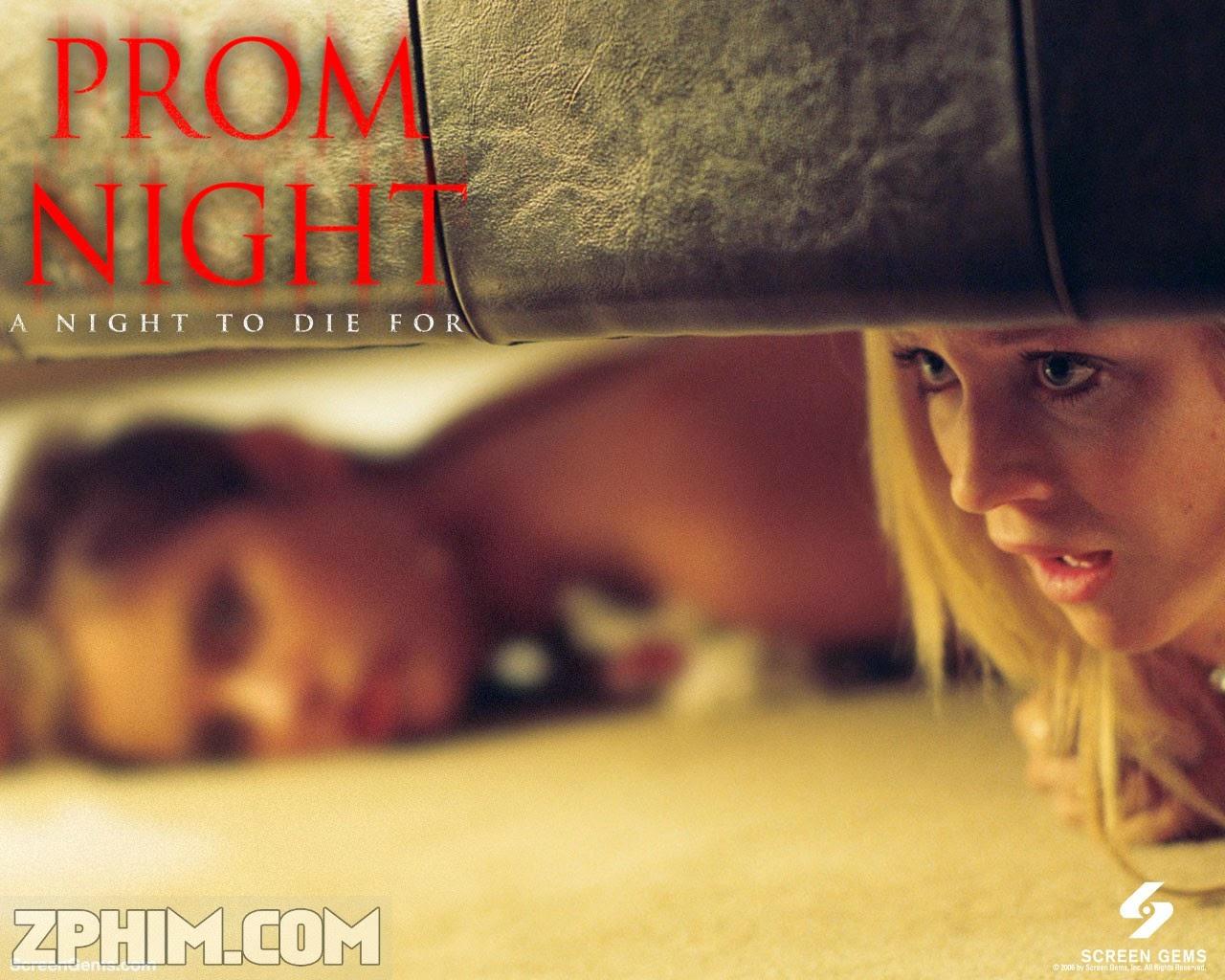Ảnh trong phim Kẻ Săn Đêm - Prom Night 1