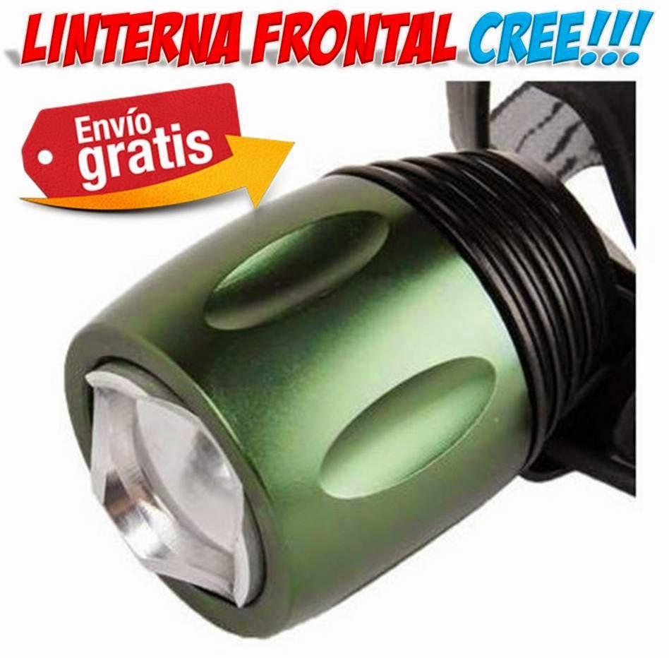 Linternas LED baratas