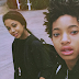 Must Listen: Willow Smith and Friend Crystal Mec Have a Hauntingly Beautiful New Track