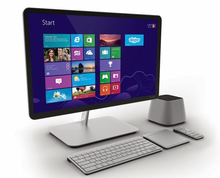 выбираем моноблок для Windows 8