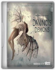 Da Vincis Demons S02E02   The Blood of Brothers