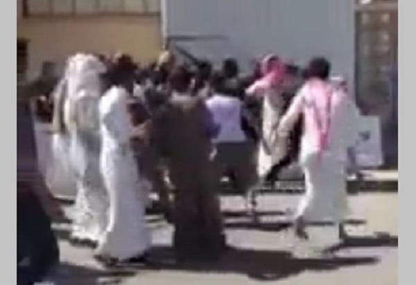Video: 4 maut, 18 cedera serangan di masjid Syiah, Arab Saudi