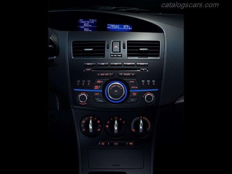 صور سيارة مازدا 3 2013 - اجمل خلفيات صور عربية مازدا 3 2013 - Mazda 3 Photos Mazda-3-2012-43.jpg