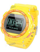 Spesifikasi Watch Phones GD920