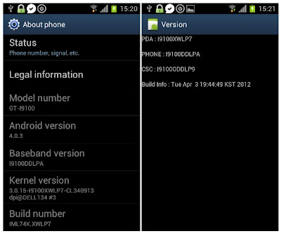 4.0.3 offical ics india s II