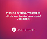 Subcribe Beauty Box BTI