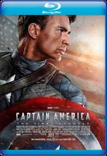 Capitán América HD 1080p