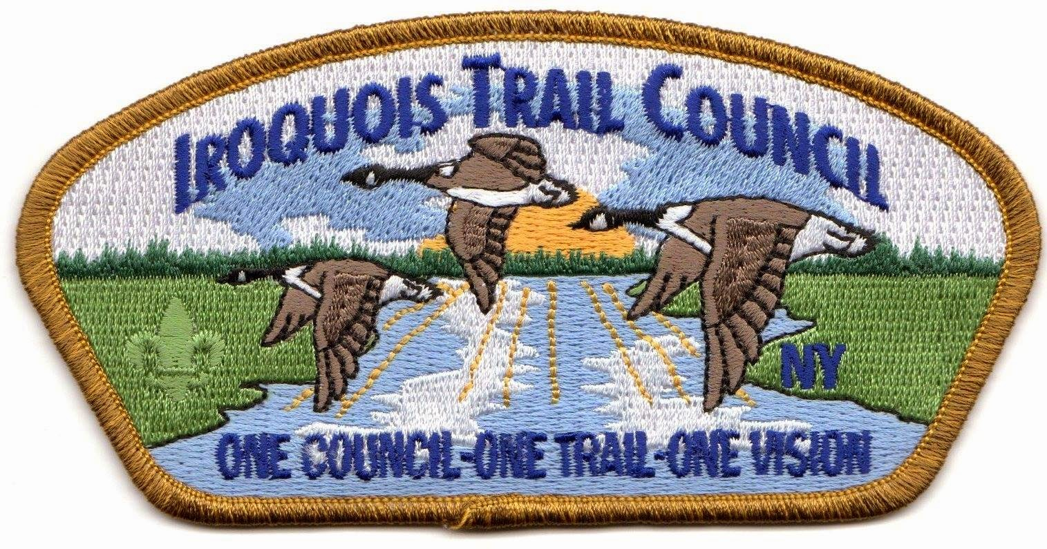 Iroquois Trail Council
