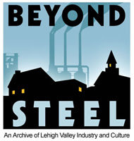 Logo for Beyond Steel project
