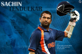 Buy Sachin Tendulkar – Master Blaster Poster Upto 75% Off Rs. 89 only at Amazon.
