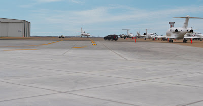 Garver Client Named TxDOT Reliever Airport of the Year