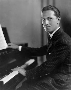 Term One Composer: George Gershwin