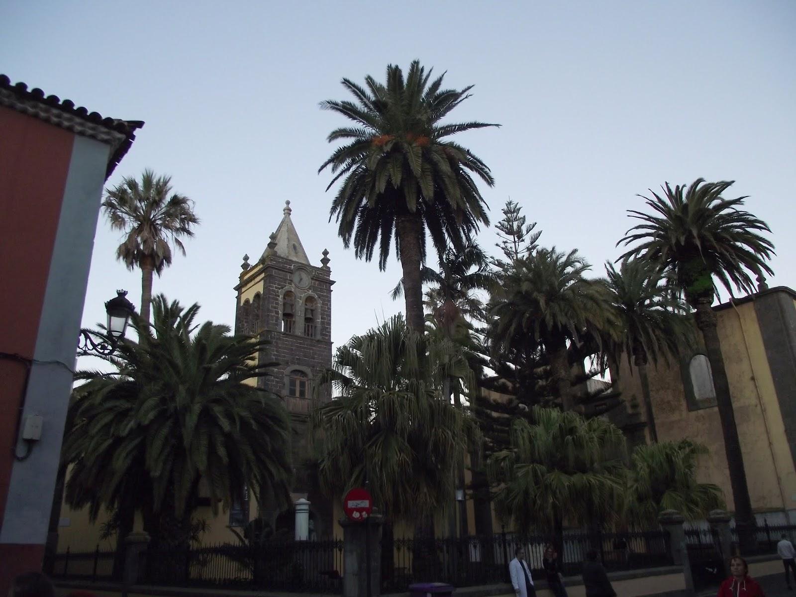 Instituto más antiguo de Canarias, Cabrera Pinto