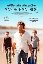 """Poster do filme """"Amor Bandido"""""""