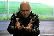 Entrevista exclusiva com Blaze Bayley (ex-Iron Maiden)