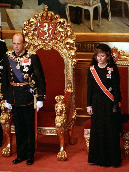 Harald V of Norway  Wikipedia
