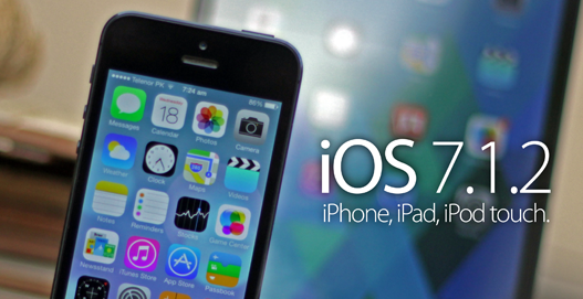 Download iOS 7.1.2 IPSW Firmwares for iPad, iPhone, iPod & Apple TV via Direct Links