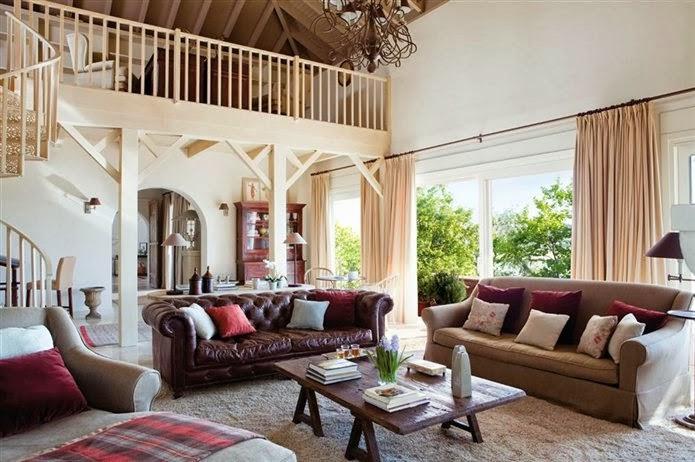 Interiors And Design Less Ordinary