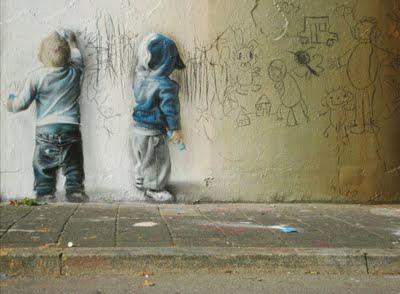 street art 74 banksy