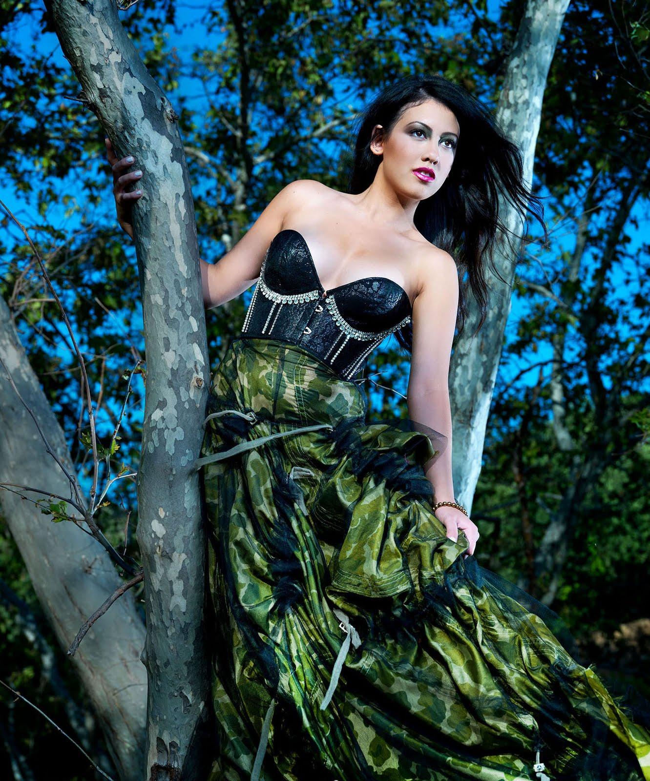 Keana Moire Nude Photos 61