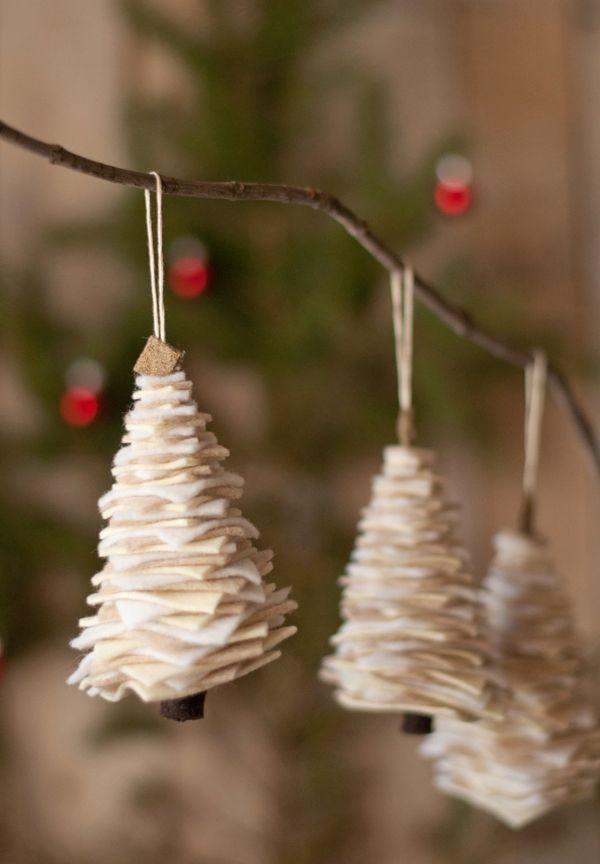 Ben noto Nella valigia della Buru: 10 decorazioni natalizie per il tuo  QZ21