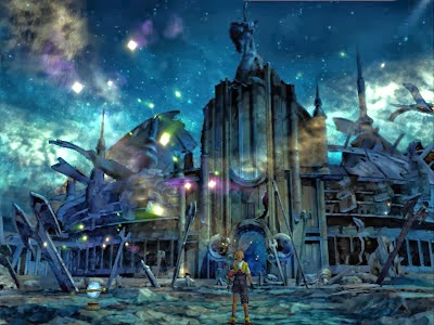 Free Download Final Fantasy X - PS2 Game