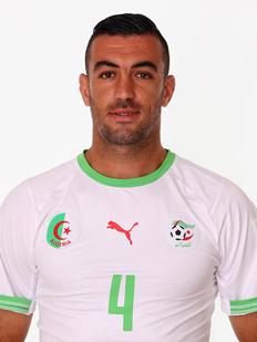 صور وأسماء لاعبي المنتخب الوطني الجزائري المشاركين في كأس العالم البرازيل 2014 10441084_64841027191