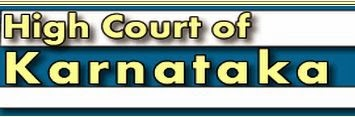 High Court of Karnataka Logo