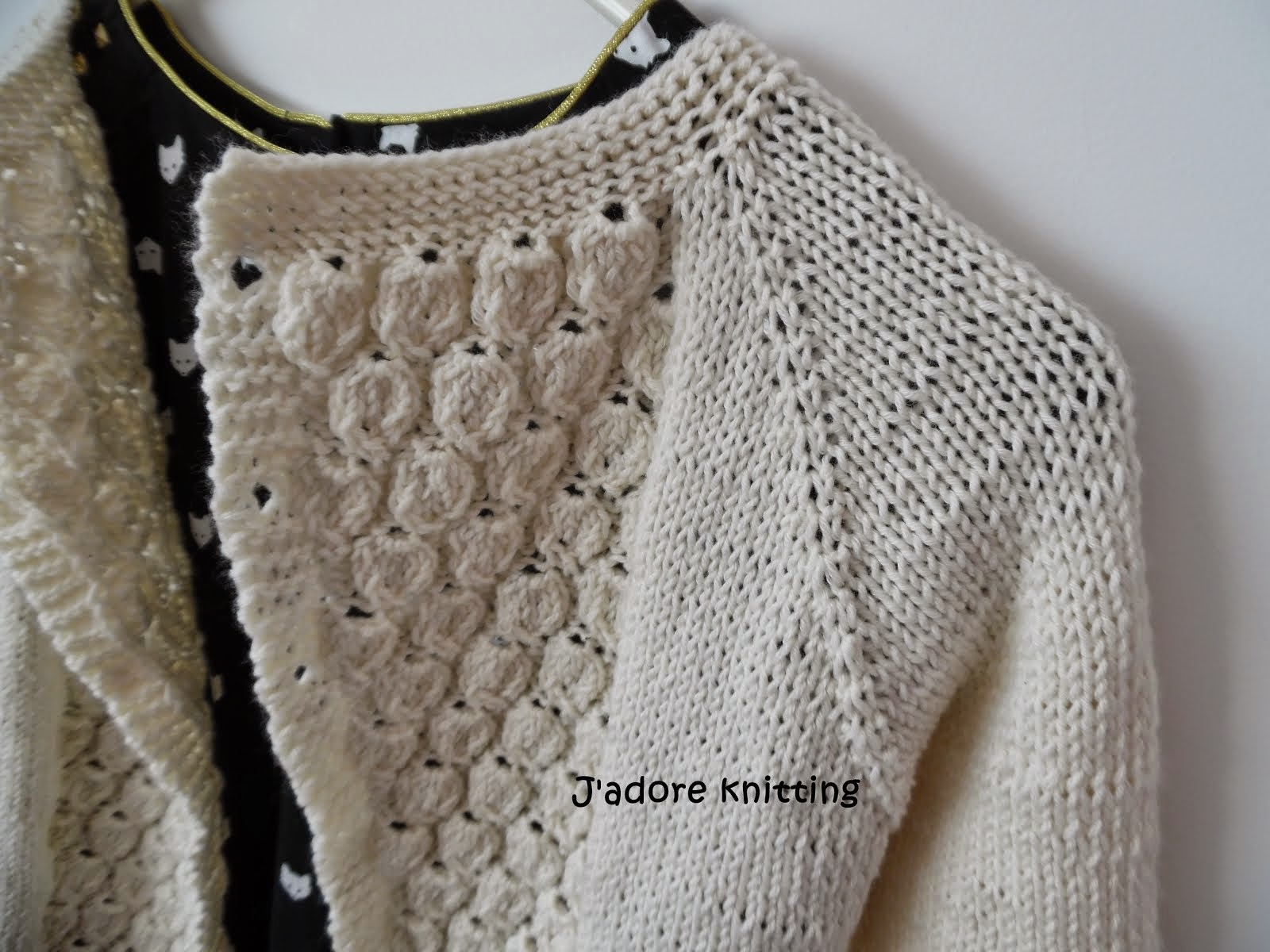Anouk Cardigan