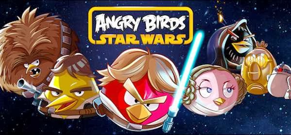Angry Birds Star Wars for Android Apk Download Free HD Version