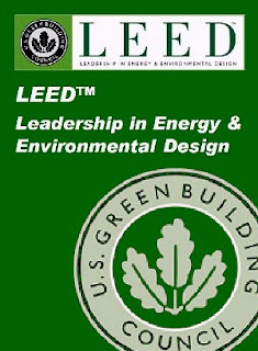 Let 39 s go new york for What is leed certification mean