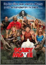 Scary Movie 5 en español torrent