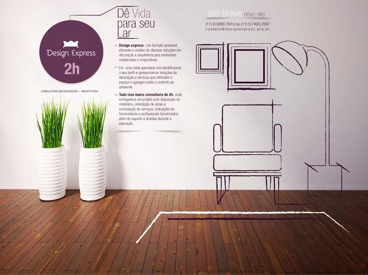 decoracao de interiores mercado de trabalho: Um novo conceito de trabalho em projetos de design de interiores