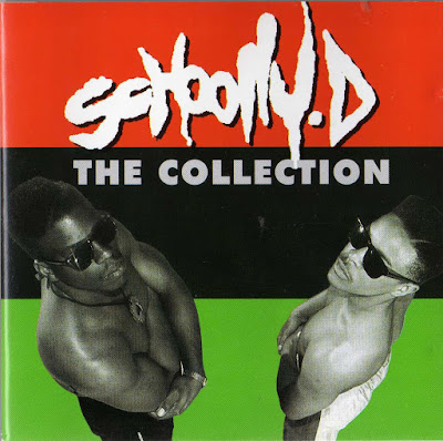 Schoolly D – The Collection (1999) (CD) (FLAC + 320 kbps)