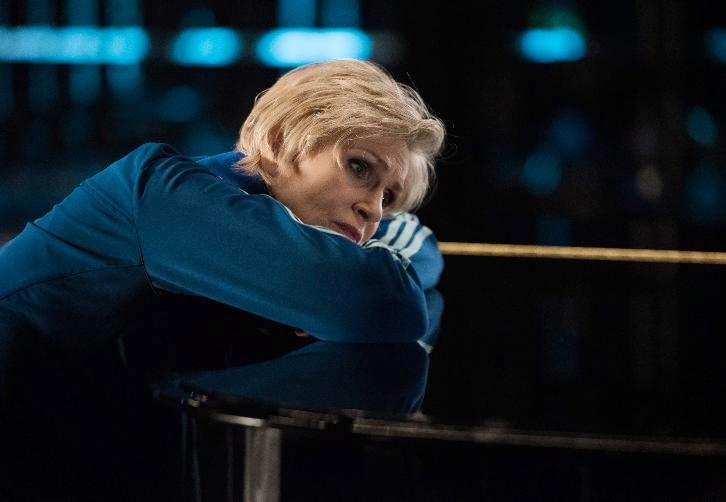 Glee - Episode 6.10 - The Rise and Fall of Sue Sylvester - Promotional Photos