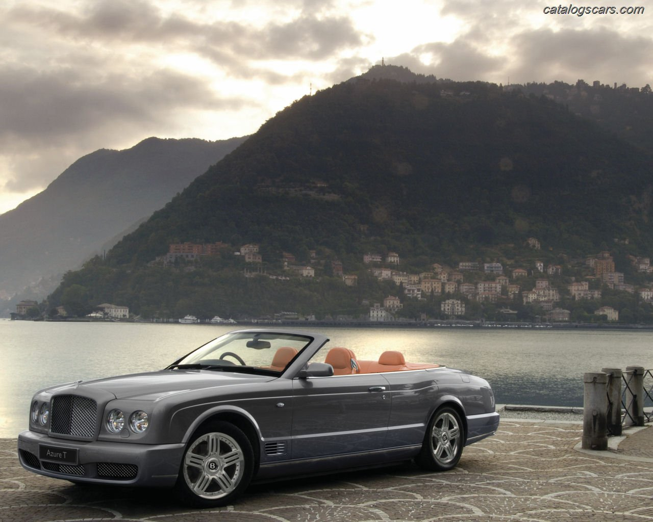 صور سيارة بنتلى ازور 2014 - اجمل خلفيات صور عربية بنتلى ازور 2014 - Bentley Azure Photos Bentley-Azure-2011-04.jpg
