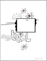 Sketch Sketch Dilla # 134