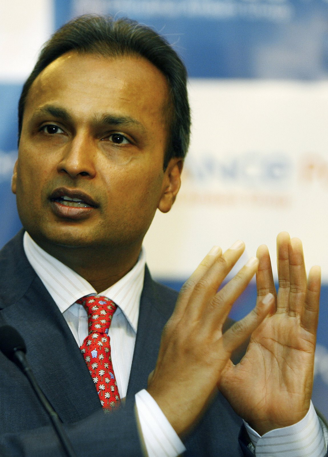 anil ambani 2 days ago  chairman of debt-riddled reliance communications, anil d ambani hangs his  head at a press conference(photo: reuters).
