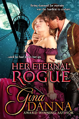 Now On Tour:  Her Eternal Rogue Nov 4-14th