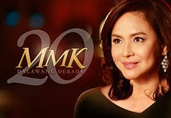 MMK Maalaala Mo Kaya Make Up July 13, 2013 Episode Replay